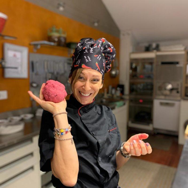 Natasha Russo - Cucina Happy Balance - Una dietista per amica